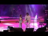 Toto Cutugno and Emili Kuper- Il tempo se ne va -