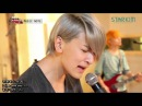 2013-07-30 Led apple Music Note 29/50►Led apple - I first love you 한글繁中Eng