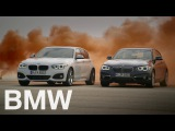 The all-new BMW 1 Series. Official Launchfilm.