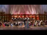 Ave Maria (Caccini) - Hayley Westenra &amp Tomotaka Okamoto (2007 TV Asahi)