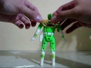 Crappy Toy Review: Bootleg Auto-Morphin Power Rangers