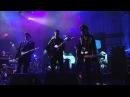 Gorillaz - On Melancholy Hill Live on Letterman