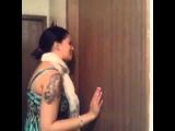 Vine - White Mom Vs Black Mom - Unlock The Door Joseph