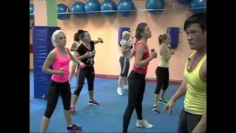 Анна Куркурина - Упражнения для спины
