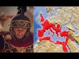 История Древнего Рима за 8 минут.