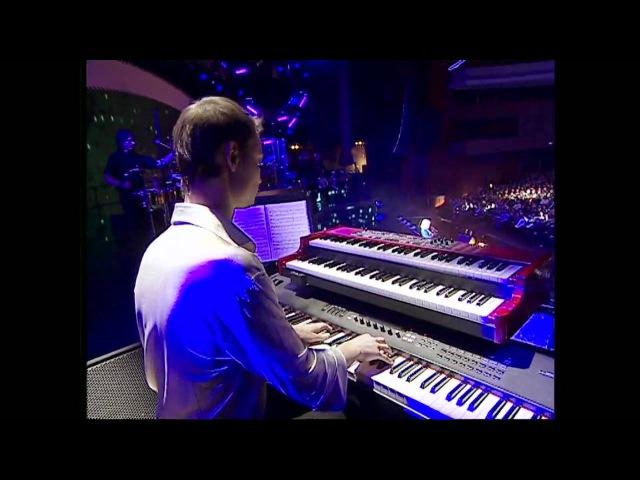 Ювілейний концерт Оксани Білозір 2010.Кафе.
