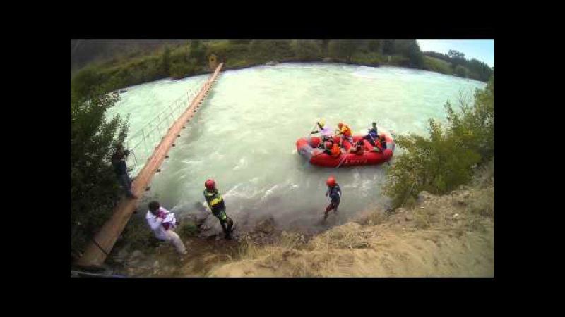 Rafting2015 Chilik