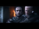 Assassin's Creed Revelations - Official E3 Trailer