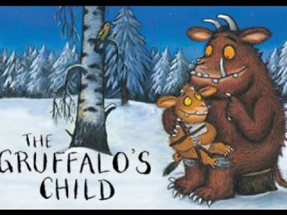 The Gruffalo's Child movies 2015 full movies hollywood new