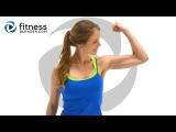 Веселая, жиросжигающая, домашняя кардио тренировка для увеличения выносливости и быстрого приобретения хорошей формы. Fun Fat Burning Cardio Workout At Home to Boost Endurance and Get Fit Fast