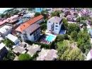 Гостевой дом Глориос. Комфортный отдых в Дивноморске! Дивноморск отели и гостевые дома