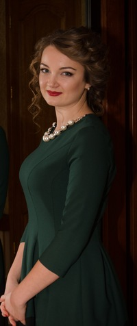 Виктория Савченко