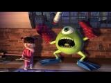 Корпорация монстров (2001) смотреть онлайн в хорошем качестве трейлер