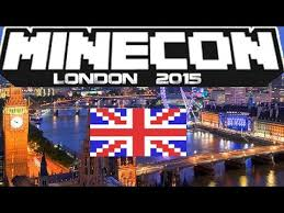 Что было на MineCon 2015?
