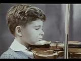 El Violín Y La Apisonadora (Katok I Skripka) - Andrei Tarkovsky 1961. Sub Español.