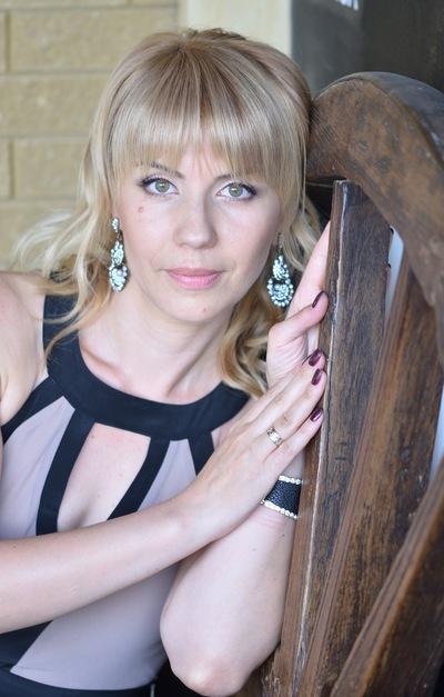 Светлана Кохтова-Попова