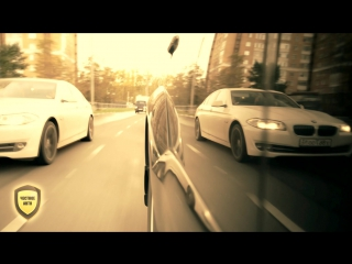 История о том, как мы ездили в Москву за Toyota Land Сruiser Prado! Честное авто.