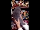 Эмирхан- голубой котик Адвоката и Алисы. 1,5 мес