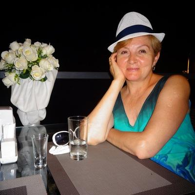 Алия Иванова