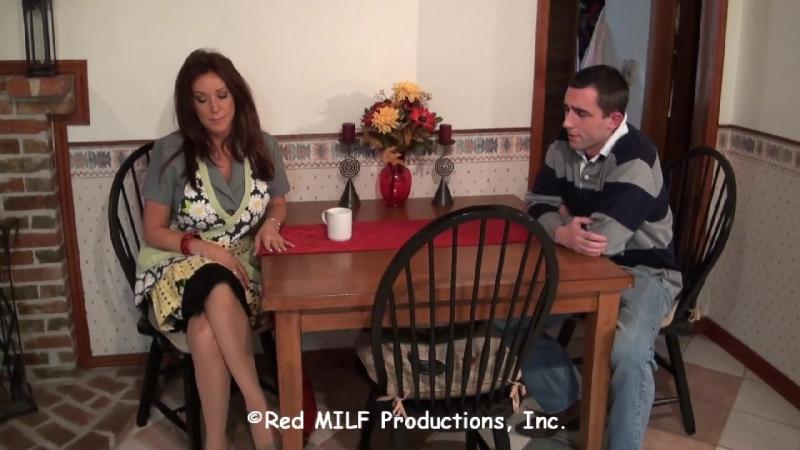 Red MILF Rachel Steele Mind Control, Perfect, Prude, Whore (mature, MILF,