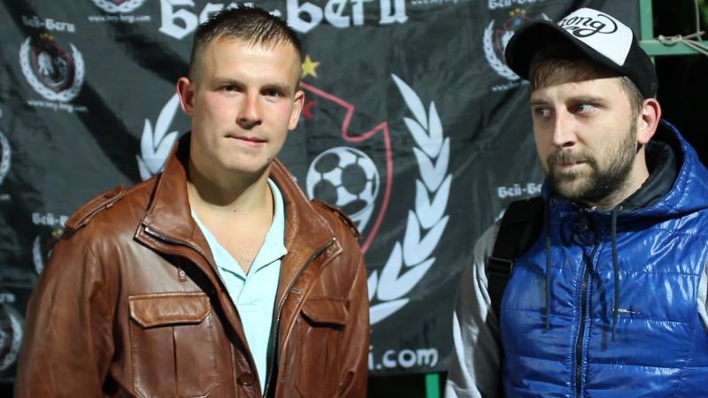 Мнение о матче 11-тура/ЛББ/ФК Ноу Нейм-ФК ФоРс-МаЖоР 3-2