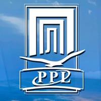 Логотип Челябинское отделение ППЛ