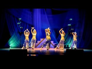 Студия индийского танца devika  - апсара