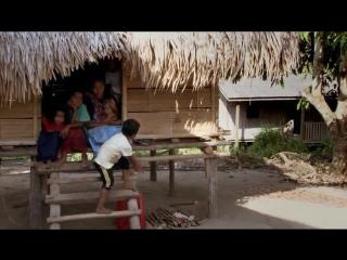 BBC Путешествие человека _ Human Journey 2 Австралия