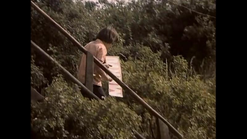 Приключения в каникулы 1 серия 1978