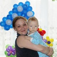 Ирина Царёва