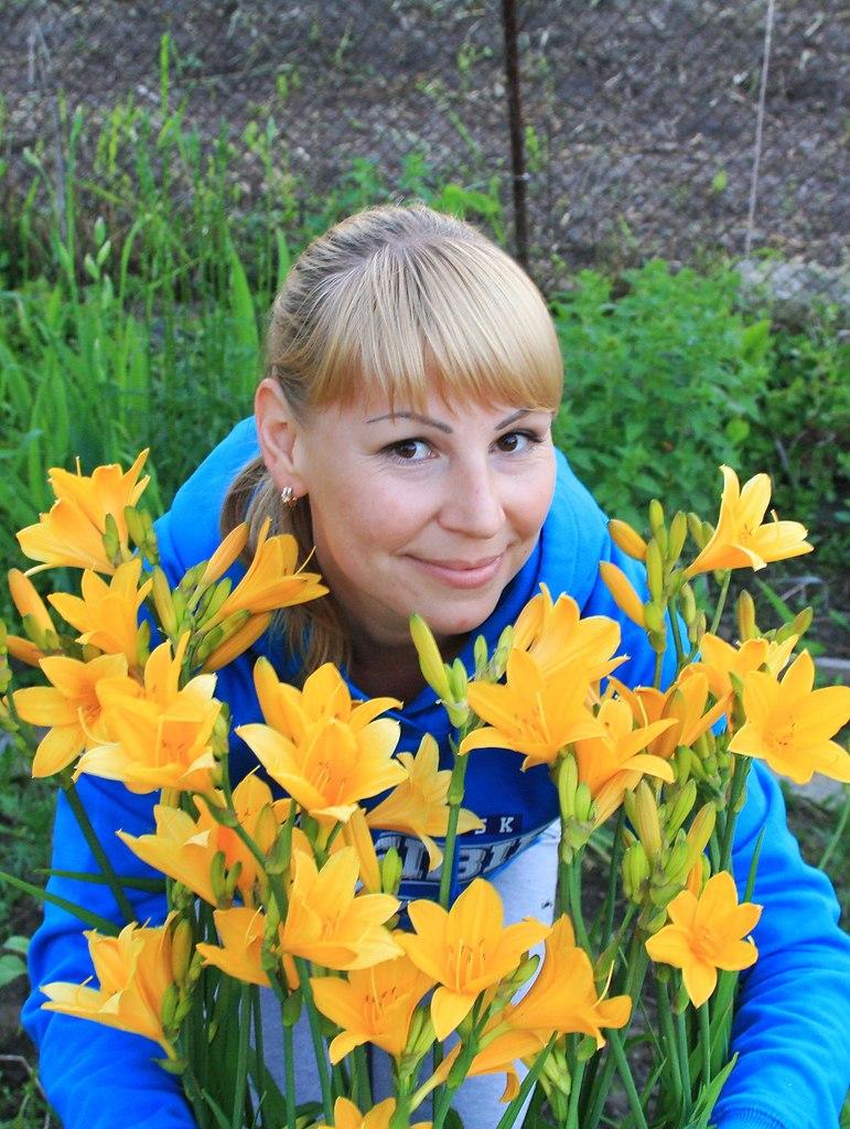 Светлана Котова, Новосибирск - фото №8