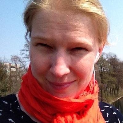 Алина Шмакова