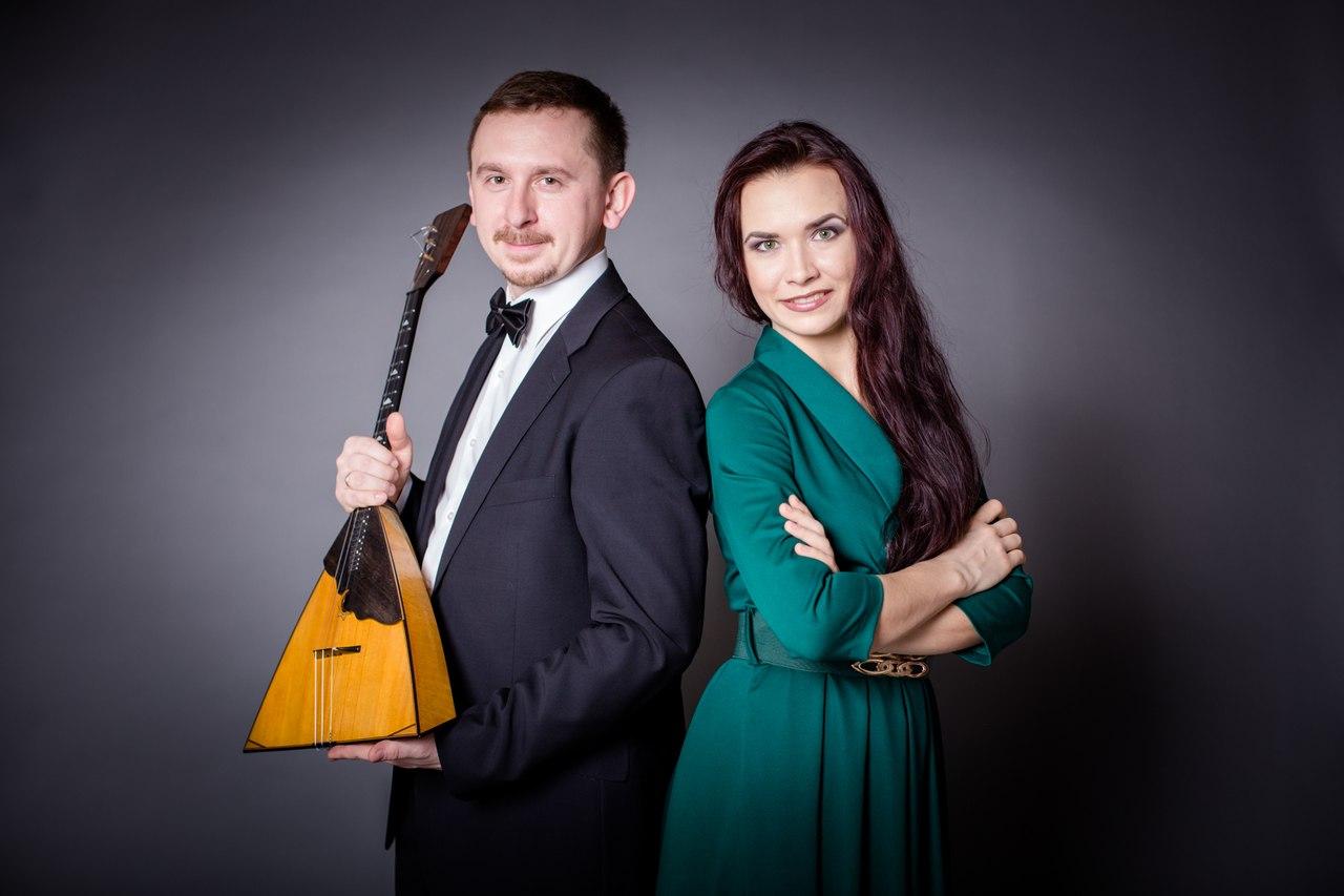 Афиша Тамбов (НЕ)ИЗВЕСТНАЯ БАЛАЛАЙКА