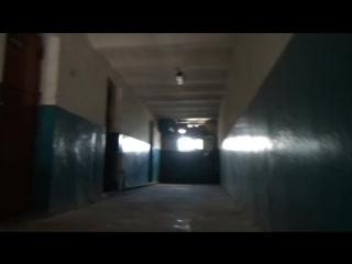 Мозырская тюрьма (Видео Фёдора Рудника)