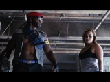 Major Lazer - Scare Me feat. Peaches Timberlee OFFICIAL HD VIDEO