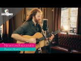Newton Faulkner - Plastic Hearts The Live Sessions