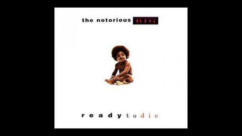 The Notorious B.I.G - Everyday Struggle