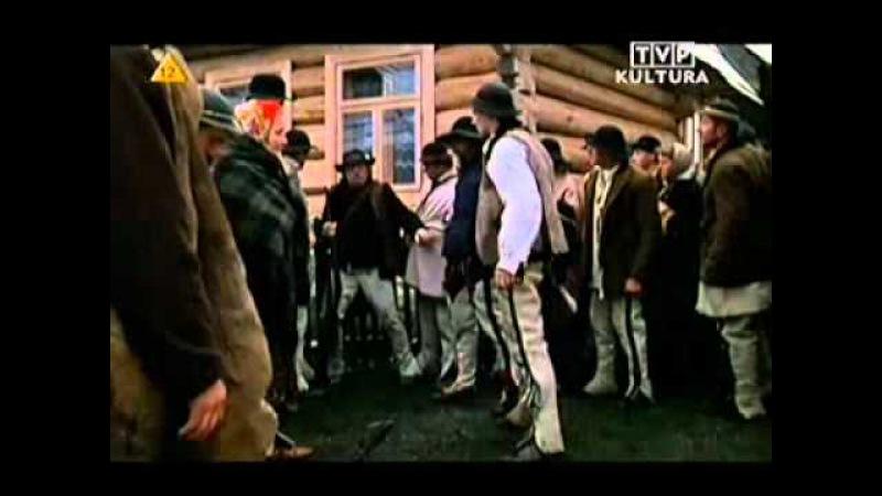 Legenda Tatr - Kazimierz Przerwa Tetmajer - Na skalnym Podhalu