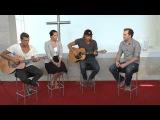 Hillsong - A Beautiful Exchange ft. Joel Houston & Dylan Thomas - Blog
