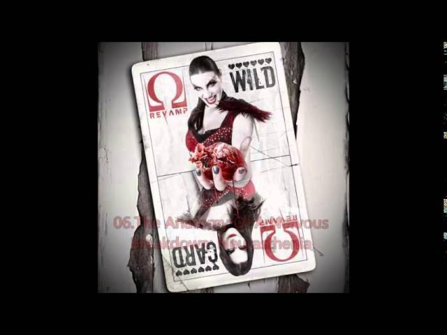 ReVamp ~ Wild Card {Full Album}