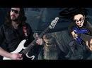 Bloodborne Father Gascoigne Theme Epic Metal Cover Little V