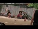 Стивен Сигал самооборона на улице Steven Seagal self defense on the street