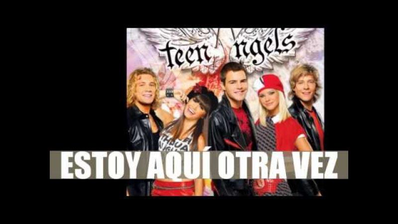 TEENANGELS 2010 - DISCO COMPLETO