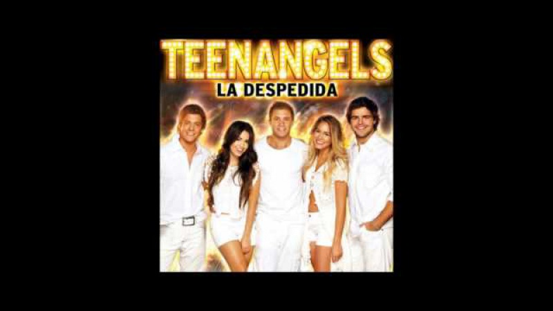 TeenAngels La Despedida Disco Completo