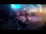 Pizza Driver Acid Drinkers Live 2015 HD