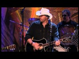 Willie Nelson, Toby Keith &amp Merle Haggard -