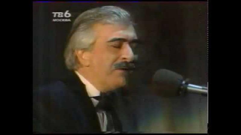 Polad Bülbüloğlu - Aman Aman Ayrılıq