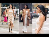 Travel Diary: New York Fashion Week | Beauty Blogger | Teni Panosian
