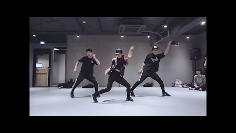 May J Lee Choreography / One In A Million - Ne-Yo