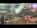 VATRENI JUG 145 Derbi 02 11 2013 zvezda Partizan